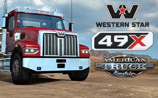 Western Star® 49X update