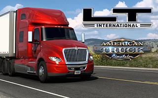 The International LT®
