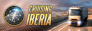 Cruising Iberia Event
