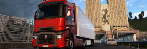 Renault Trucks T and T High: Evolution