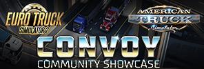 Convoy - Community Spotlight