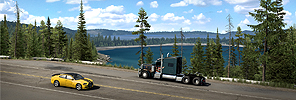 Big in Wyoming + Yellowstone