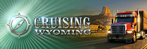 Cruising Wyoming Event