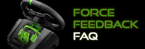 Force Feedback FAQ