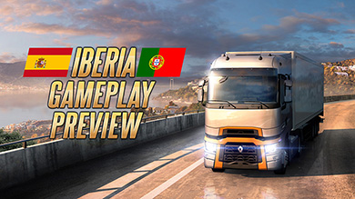 Iberia gameplay preview #2