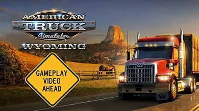 Wyoming Gameplay #1
